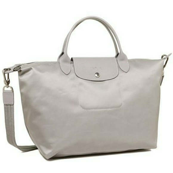 Longchamp Handbags - Longchamp Neo Medium Crossbody